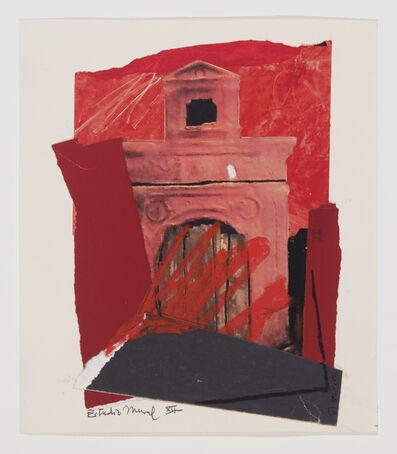 Miguel Zapata, 'Estudio Mural XII', 2013