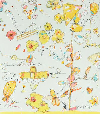 Teresa Roche, 'Popcorn, Taxi Cabs & No. 2 Pencils'