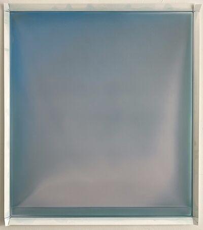 Susan English, 'Single Fold No. 7', 2021