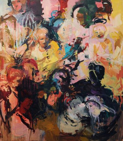 Samuel Evensen, 'Audience To A Birth', 2014