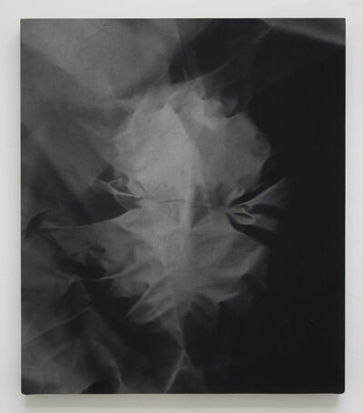 Chris Duncan, 'Mask (Six Month Exposure)', 2018