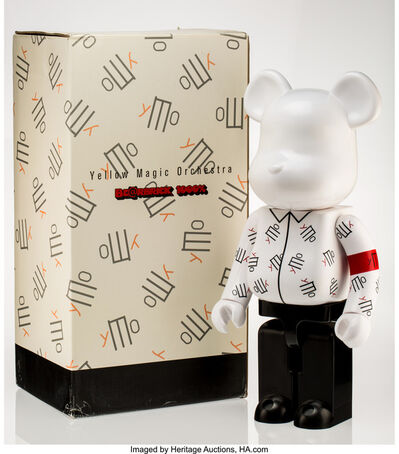 BE@RBRICK, 'Yellow Magic Orchestra 1000%', 2007
