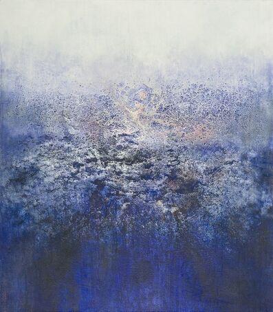 Govinda Sah 'Azad', 'Infinity/Depth', 2018