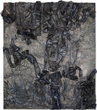 Deborah Winiarski, 'Lines Written III', 2015