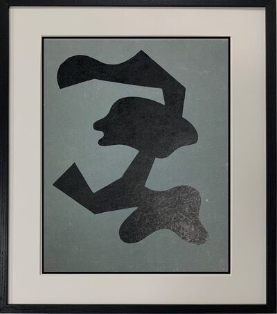 Hans Arp, 'Warlike Sphynx', 1951-1952