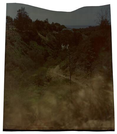 John Chiara, 'Will Rogers at Sunset Trail', 2012
