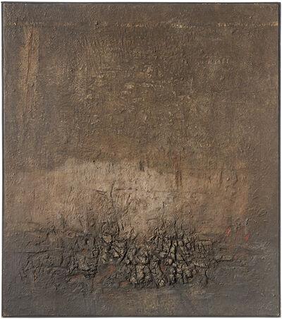 Karl Fred Dahmen, 'untitled', 1960