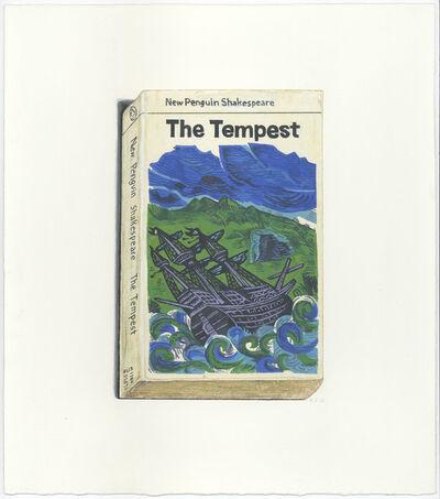Richard Baker, 'The Tempest', 2018