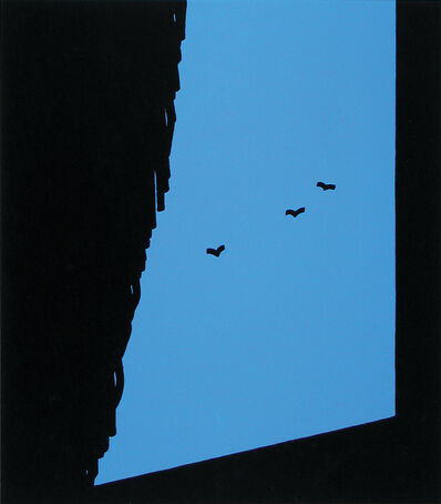 Patrick Caulfield, 'Ah! this Life is so everyday', 1973