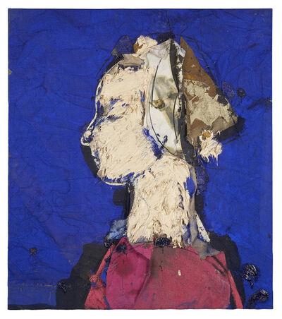 Manolo Valdés, 'Untitled', 2006