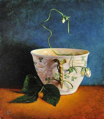 Heather Neill, 'Green Bean Tea', 2013