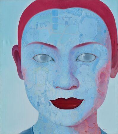 Xiao Hong 肖红, 'Intellectual Youth'