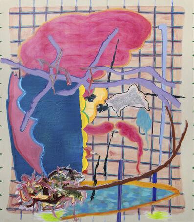 Shai Yehezkelli, 'Narcissus', 2020