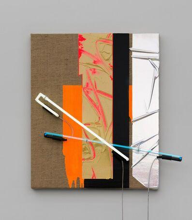 Anselm Reyle, 'Untitled', 2019