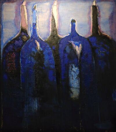 Ng Chung, 'Bottle 703', 2007-2018