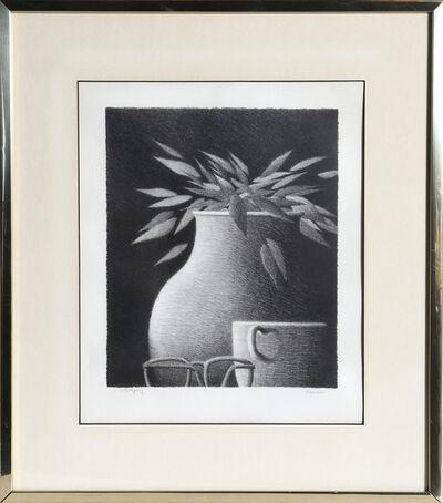 Robert Kipniss, 'Tall Vase', ca. 1980
