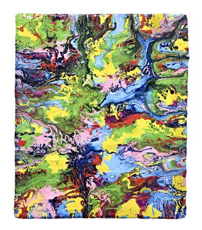 Alan Bee, 'Universe', 1987