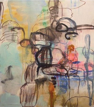 Michael Mazur, 'untitled', 2003