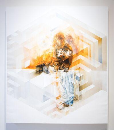 Vesod, 'Event Horizon', 2016
