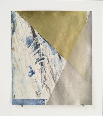 Nikolai Ishchuk, 'Untitled (Quarter Spill 2)', 2015