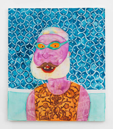 Orkideh Torabi, 'I'll Catch You', 2017