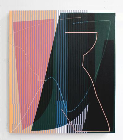 Kathryn MacNaughton, 'Relief', 2018