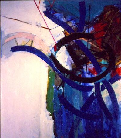 Doug Salveson, 'Rock Shelter', 1998