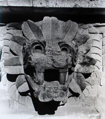 Tomás Casademunt, 'Ollin 37, Teotihuacan ', 2018