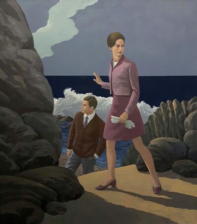 Christian Brandl, 'The Island', 2021