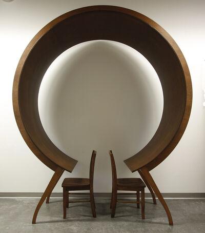 MICHAEL BEITZ, 'Table', 2016