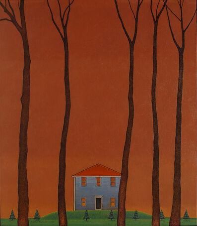 John Hrehov, 'My Father's House', 2007