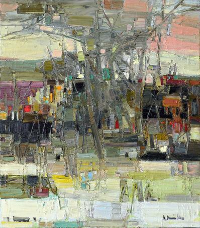 ARVYDAS KASAUSKAS, 'Landscape 1', 2019