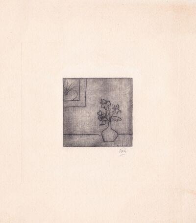 Pierre-André Benoit, 'Untitled (Vase)', ca. 1960