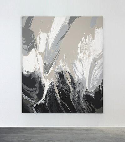 Paulo Arraiano, 'Fold/Fault', 2015
