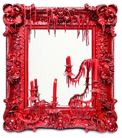 Adam Wallacavage, 'Mirror II', 2017