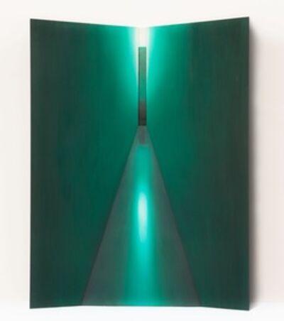 Yang Zhenzhong, 'Passage No.1 (S) (过道 No.1 (小))', 2013