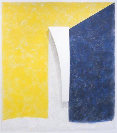 Charles Hinman, 'Capricornus', 2003