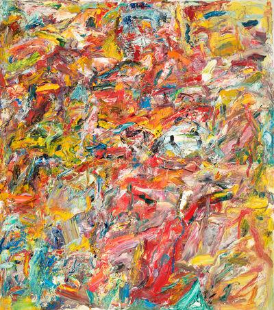 James Bohary, 'Lempad's Mask', 1983