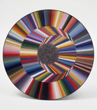 Lucas Samaras, 'Platter', 1996