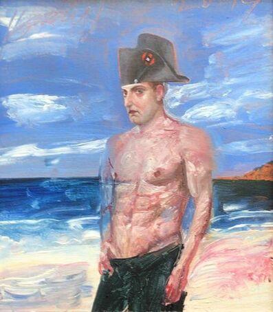 Konstantin Bessmertny, 'Napoleon on Ibiza', 2019