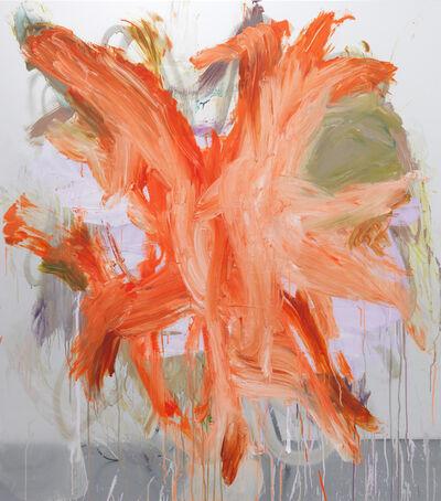 Peter Bonde, 'My Brain Is a Washing Machine', 2014