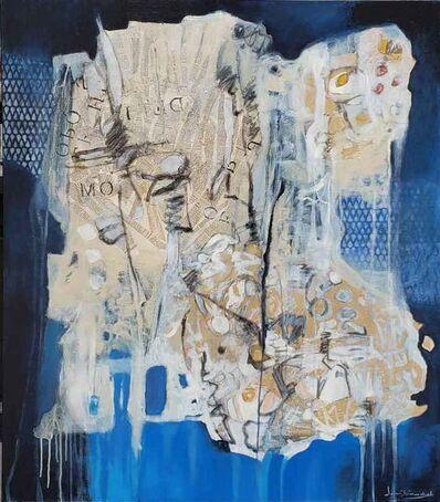 Joan Dumouchel, ' Beyond Words', 2019