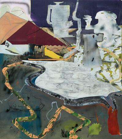 Fabian Treiber, 'Autogrill', 2017