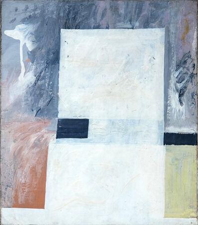 Willem de Kooning, 'Untitled', 1938-1942