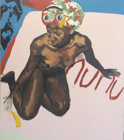 Kudzanai-Violet Hwami, 'Primitive technology (Nhodo)', 2016
