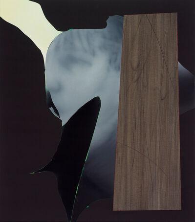 Volo Bevza, 'Metamorphose 12', 2020
