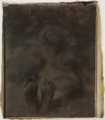 HAL HIRSHORN, 'Untitled', 2013