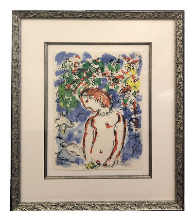 Marc Chagall, 'Spring Day', 1972