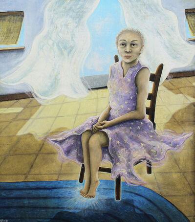 Nancie Warner, 'The Last Visit', 2010
