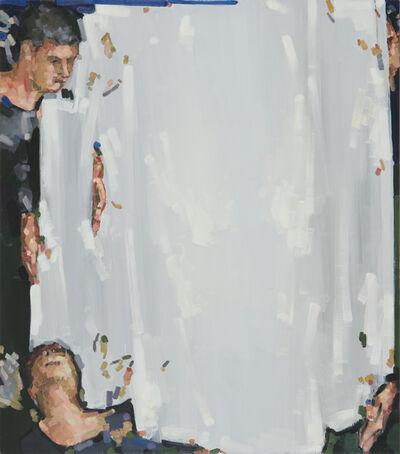 Andrius Zakarauskas, 'Curtain', 2015